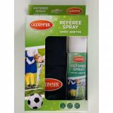 Spray spuma pentru arbitri+husa
