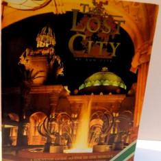 THE LOST CITY AT SUN CITY