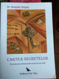 Cartea secretelor. Să deblocăm dimensiunile ascunse ale vieții - Deepak Chopra