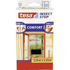 Plasa de tantari Confort pentru usi, Tesa, 530496, 2.2 x 1.3 m