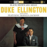 DUKE ELLINGTON Black, Brown and Beige (cd)