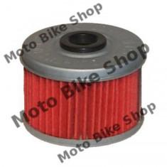 MBS Filtru ulei, Cod OEM Honda 15412-HMA-A10, Cod Produs: HF113