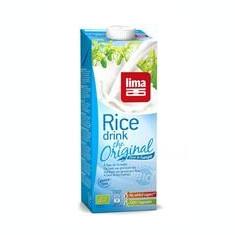 Lapte de Orez Original Bio Lima 1L Cod: 5411788038881