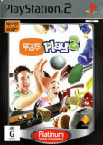 Joc PS2 Eye Toy Play - Platinum