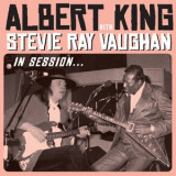 ALBERT KINGSTEVIE RAY VAUGHAN IN SESSION (CD+DVD)