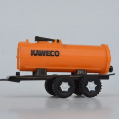 Macheta Siku cisterna