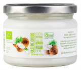 Ulei de cocos virgin raw bio 220ml