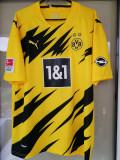 Tricou Borusia Dortmund model 2021