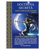 Doctrina secreta - Vol. 2 - Evolutia simbolismului | Helena Petrovna Blavatsky