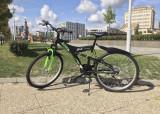 Bicicleta copii (24 Inch), 8