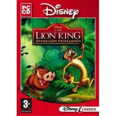 The Lion King: Operation Pridelands