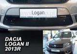 Masca radiator Dacia Logan, Heko