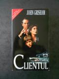 JOHN GRISHAM - CLIENTUL