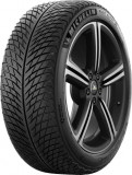 Cauciucuri de iarna Michelin Pilot Alpin 5 ( 285/45 R19 111V XL, SUV )