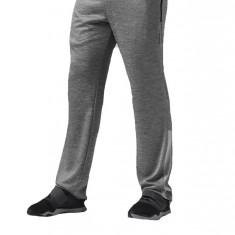 Pantaloni barbati Reebok Workout Ready Mel Graph Gri S