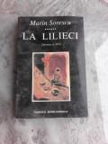LA LILIECI, CARTEA A VI-A - MARIN SORESCU