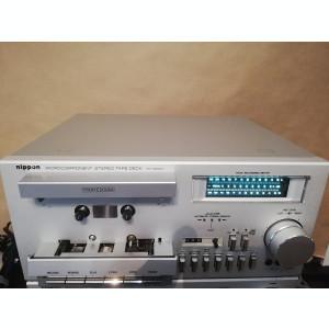 Linie RARA : Amplificator+ Deck +Tuner -NIPPON TA/TT/TD-3003 - Vintage/Japan