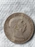 1 korona 1916.imp.austr. aunc, Europa