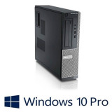 PC refurbished Dell Optiplex 390 SFF, Core i3-2120, Win 10 Pro