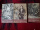 A9 Contele de Monte-Cristo - Alexandre Dumas - 3 volume