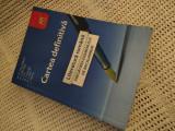 # Literatură română. Cartea definitivă - M. H. Columban