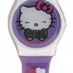 Ceas Hello Kitty Kid LCD Junior HK25973