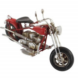 Motocicleta macheta, Meli Melo