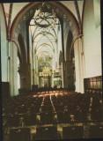 "Carte Postala - Riga - Dom concert - Hall ""CP18"", Necirculata, Fotografie"