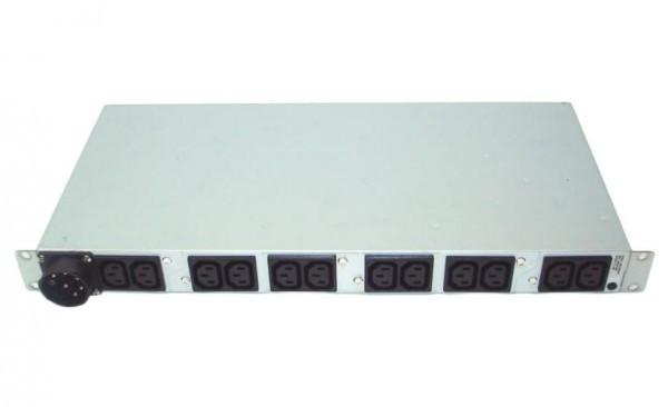 PDU IBM 39J1183 12 x IEC 320-C13 200-240 V/AC trifazic