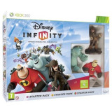 Disney Infinity Starter Packs pentru Xbox 360