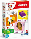 Cumpara ieftin Agerino - Joc educativ Silabele
