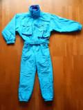 Costum ski San Felice Thermo-Dry Gore-Tex; marime 48, vezi dimensiuni; ca nou