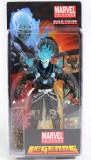 Figurina Ghost Rider Marvel 16 cm blue flame