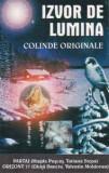Caseta Partaj, Orizont 77 – Izvor De Lumină (Colinde Originale)
