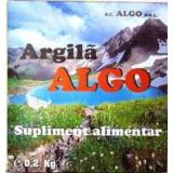 Argila Algo 0.2kg Cod: 5204