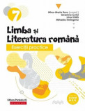 Exercitii practice de limba si literatura romana. Clasa a VII-a. 2020-2021/Mina-Maria Rusu, Geanina Cotoi, Irina Haila, Mihaela Timingeriu