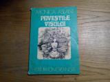 MONICA ASLAN - Povestile Visului - Perussi Anton (ilustratii:), 1977, 114 p., Elena Farago