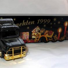 Herpa Scania Hauber 144L La Multi Ani 1999  1:87