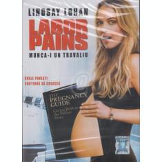 Munca-i un travaliu (Labor Pains) (DVD)