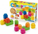 Clemmy - Set 12 cuburi