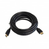 Cablu ART HDMI Male - HDMI Male 15m Black