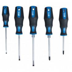 Set surubelnite KS Tools 5 bucati