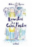 8 povestiri de pe Calea Mosilor/Adina Popescu, Arthur