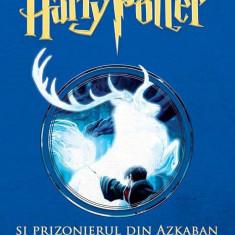 Harry Potter si prizonierul de la Azkaban(Arthur)