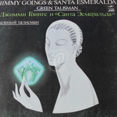 Green Talisman (Vinil)