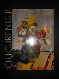 CIUCURENCU. ALBUM PICTURA (1965, prefata de Dan Grigorescu, imagini detasabile)