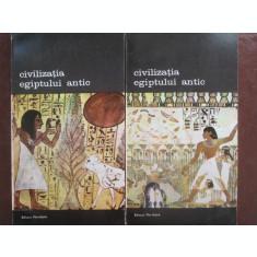 Civilizatia Egiptului antic-Claire Lalouette