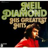 VINIL Neil Diamond – His Greatest Hits - VG -