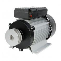 GF-1546 Motor electric 2800RPM 4KW cu carcasa de aluminiu Micul Fermier