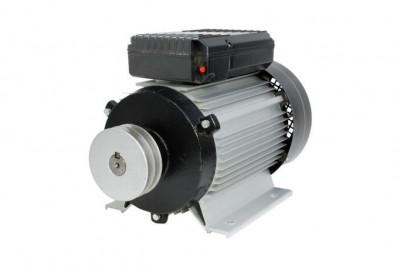 GF-1546 Motor electric 2800RPM 4KW cu carcasa de aluminiu Micul Fermier foto